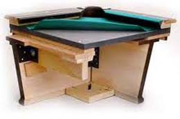 pool table service chicago